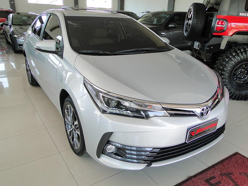 Automóvel Toyota Corolla Altis Flex 2019