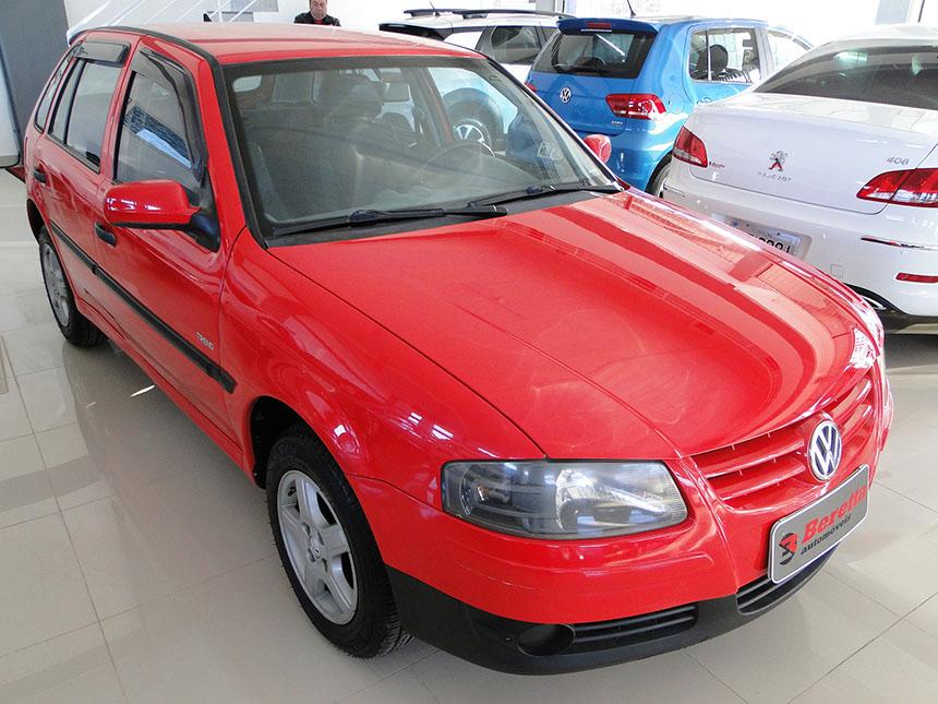 automovel-volkswagen-gol-10-giv-2009 | Beretta automoveis