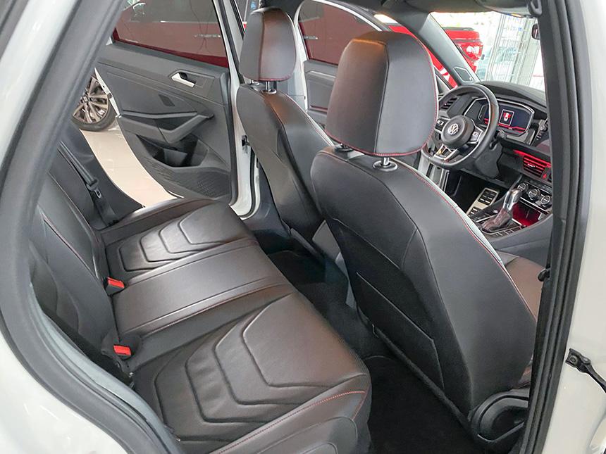 Automovel Volkswagen Jetta GLI AG 2019-8 na Beretta Automóveis em Criciúma