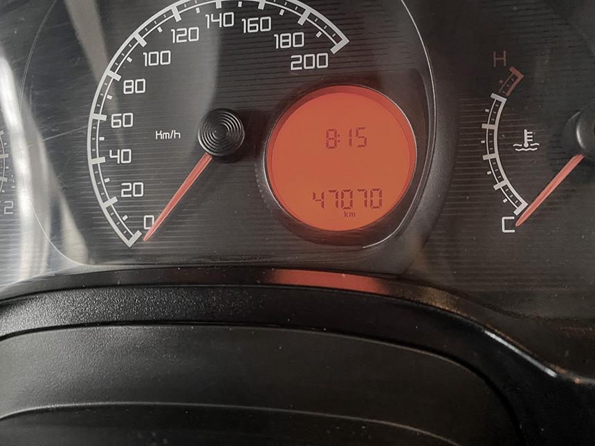 Camioneta fiat strada HD WK CC E 2020-11 na Beretta Automóveis em Criciúma