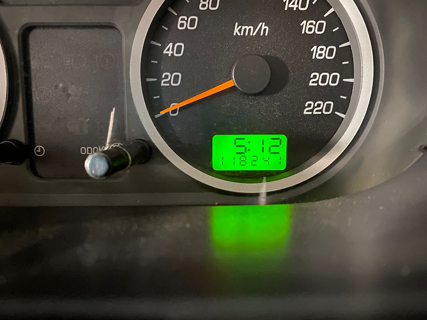 Camioneta ford ecosport xls 16 2007-13 na Beretta Automóveis em Criciúma
