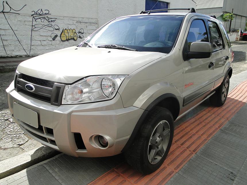 Automóvel Imagem da Frente