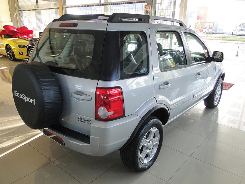 Camioneta ford ecosport xlt 20 2011-4