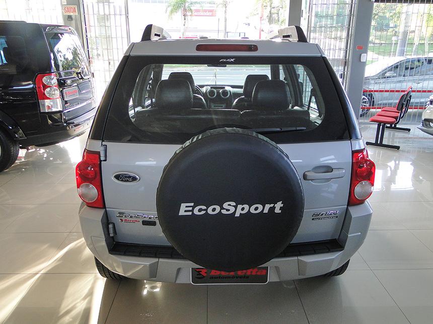 Camioneta ford ecosport xlt 20 2011-5