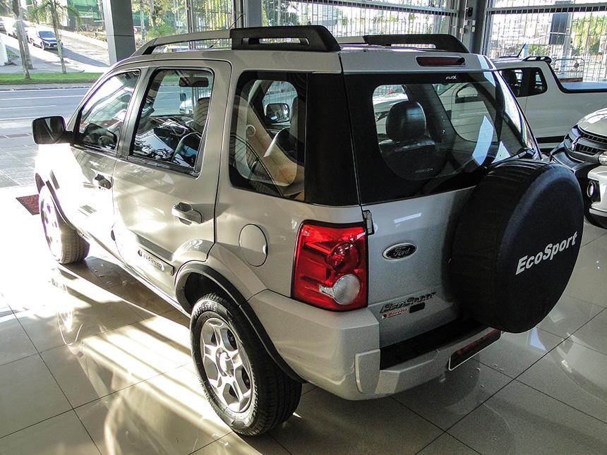 Camioneta ford ecosport xlt 20 2011-6