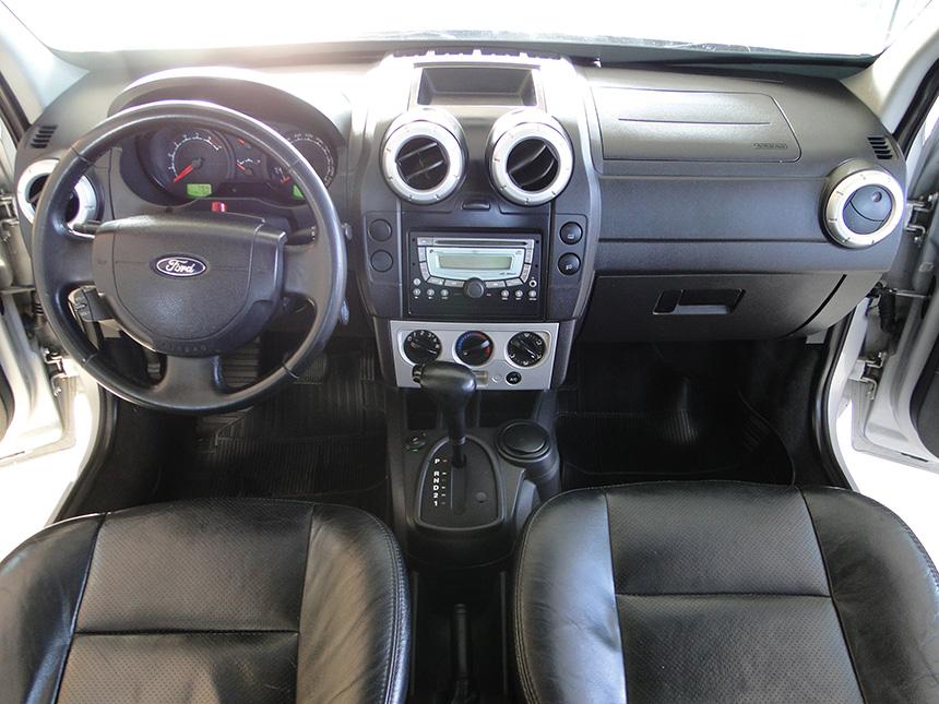 Camioneta ford ecosport xlt 20 2011-7