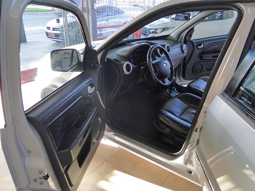 Camioneta ford ecosport xlt 20 2011-9