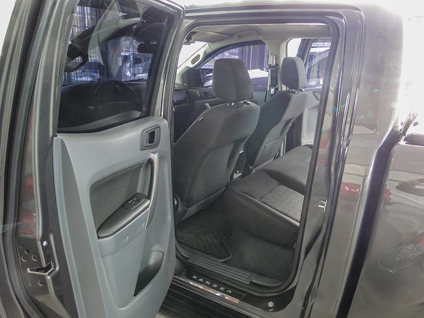 Camioneta ford ranger xls cd a 22 c 2018-10