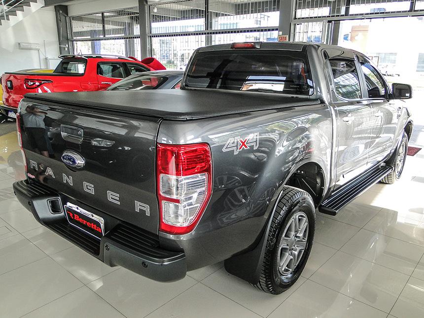 Camioneta ford ranger xls cd a 22 c 2018-4