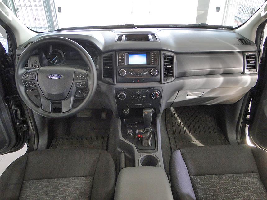 Camioneta ford ranger xls cd a 22 c 2018-8
