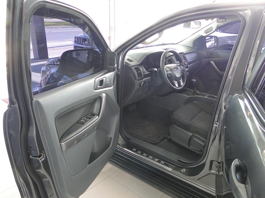 Camioneta ford ranger xls cd a 22 c 2018-9