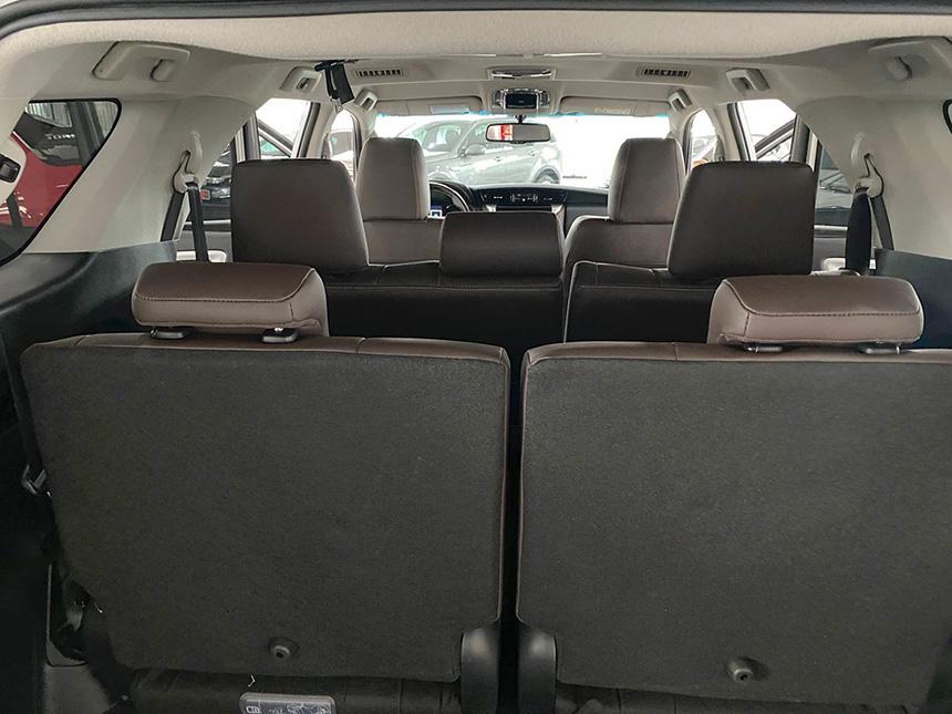 Camioneta hilux swsrxafd 2020-14 na Beretta Automóveis em Criciúma