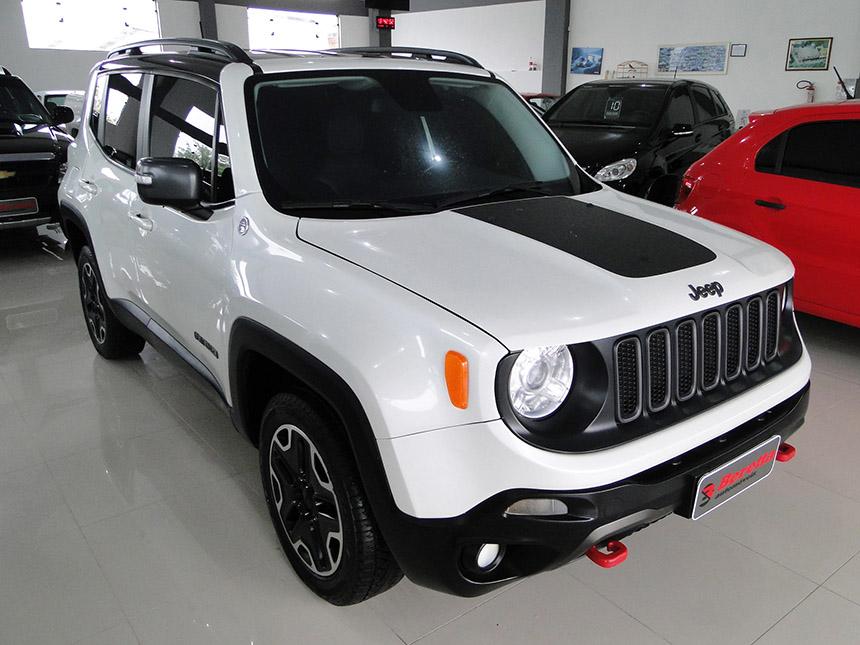 camioneta-jeep-renegade-thawk-at-d-2018 | Beretta automoveis