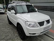 camioneta mitsubishi tr4 flex hp 2012