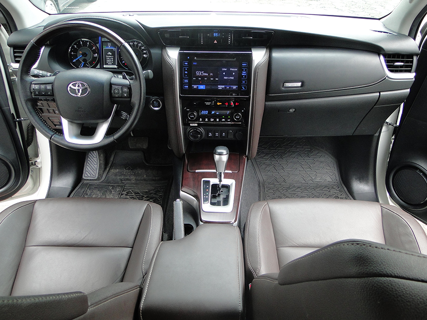 Automóvel Imagem do Interior