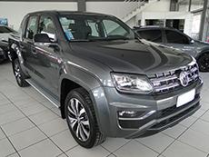 camioneta volkswagen amarok v6 extr ac4 2019