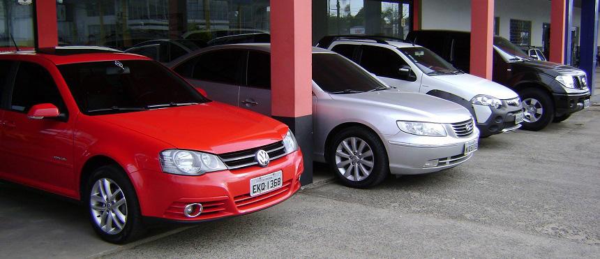 loja beretta automóveis