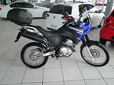 moto yamaha xtz 250 tenere 2019